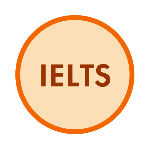 ielts badge